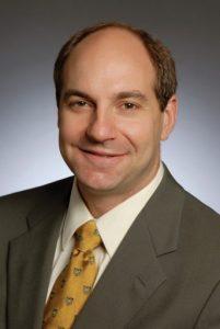 Dr. Curt LaFrance
