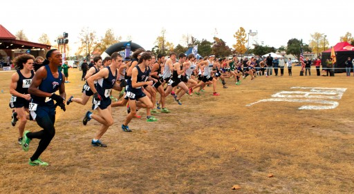 Peach Belt Cross Country