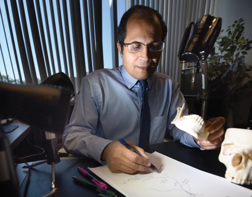 Dr. Mohamed Al-Shabrawey