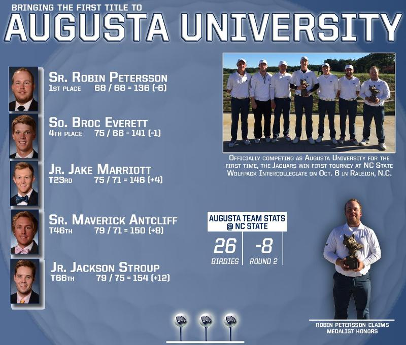 FirstWin AugustaUniversity