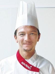 Lukas Jenista