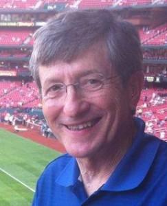 Bill Bloodworth