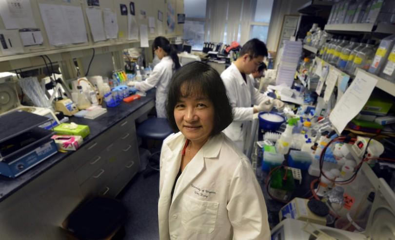 Dr. Wen-Cheng Xiong