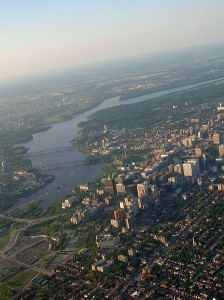 Ottawa Canada - Quyen Phan