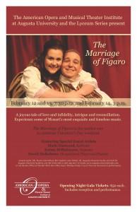 lyceum figaro poster