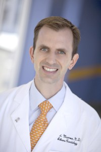 Dr. Jonathan Murrow