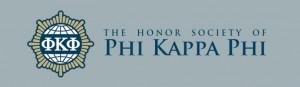 Phi Kappa Phi conference