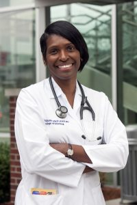 Dr. Lovoria Williams
