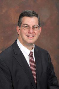Dr. Paul Wallach