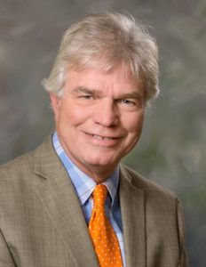 Dr. Doug Patten