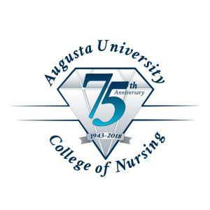 Augusta University College of Nursing 75th Anniversary