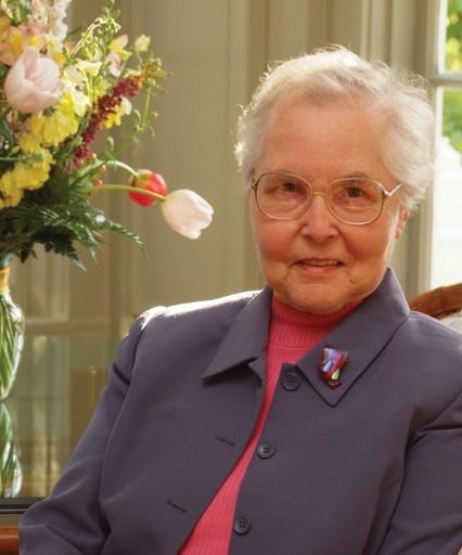 Lenette Burrell