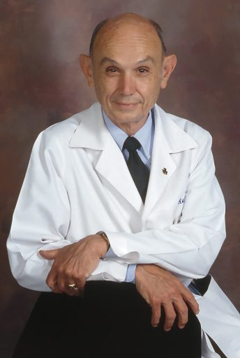 Dr. Joseph P. Bailey Jr.